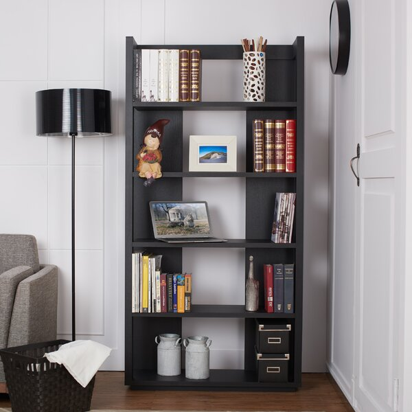 Myrrine Etagere Bookcase by Brayden Studio