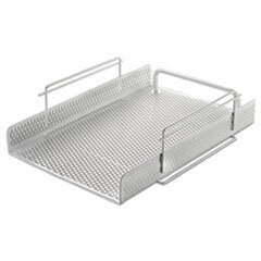 Compare Urban Punched Letter Tray by Artistic Products LLC