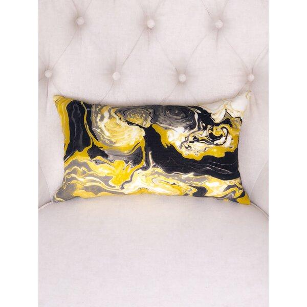 Garbutt Handmade Luxury Pillow by Everly Quinn