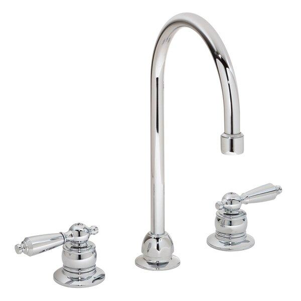 Origins Widespread Bathroom Faucet