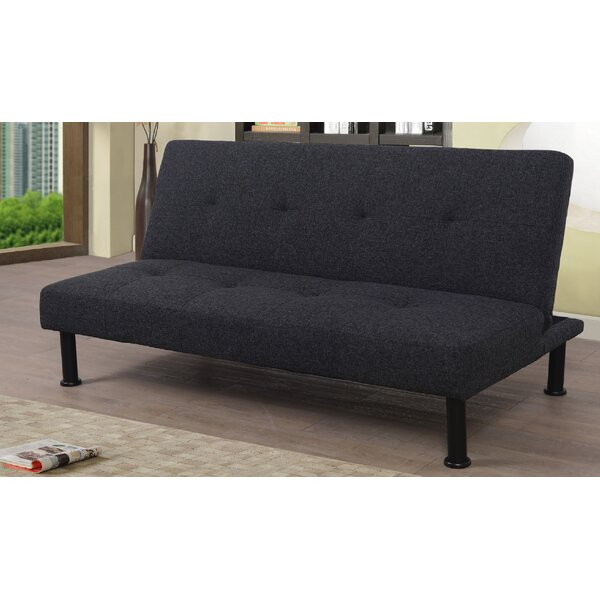 Bertagnolli Convertible Sofa By Ebern Designs