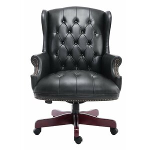 Luxury Rolling 79.5cm High-Back Office Executive Chair