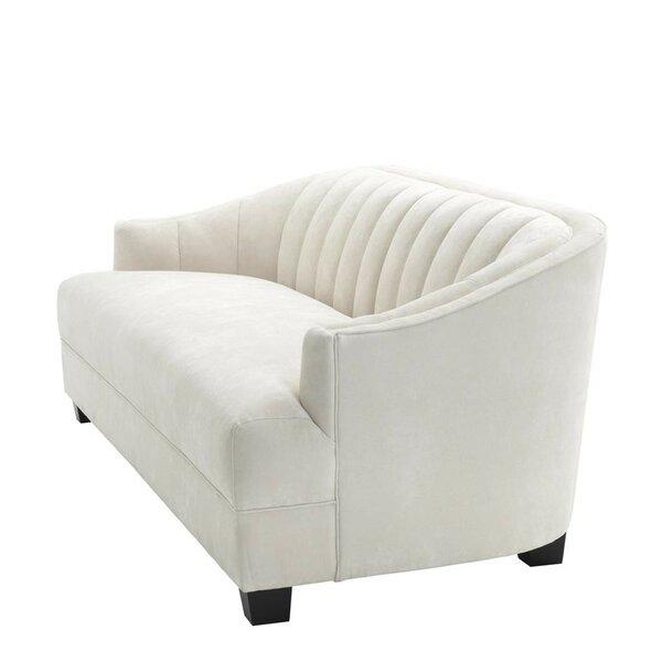Polaris Sofa by Eichholtz
