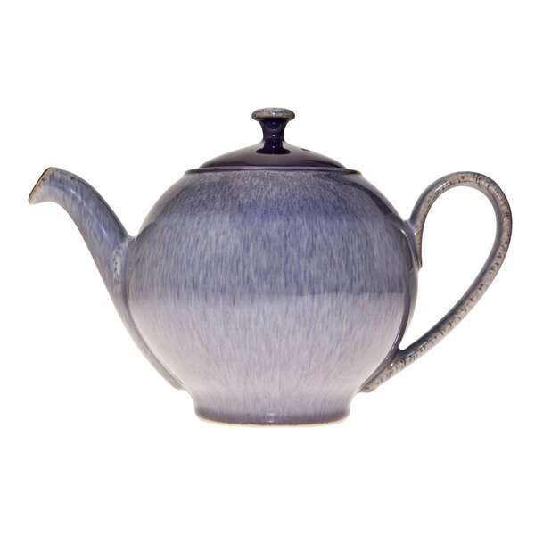Heather 1.13-qt. Teapot by Denby