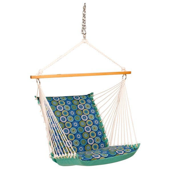 Polyester Chair Hammock by Algoma Net Company