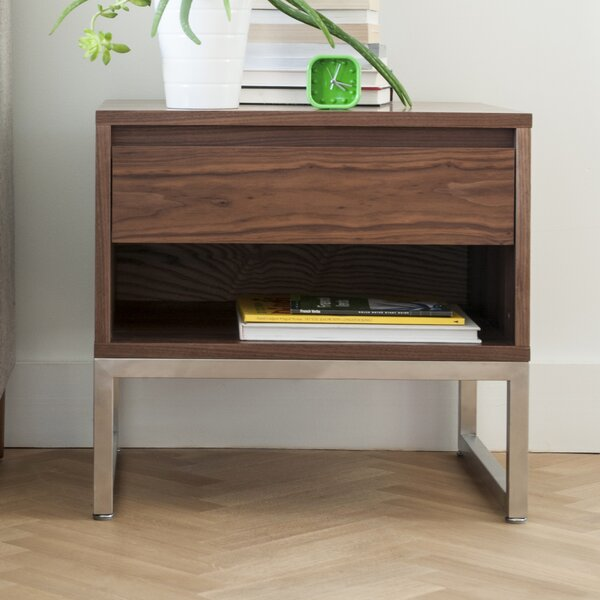 Annex End Table by Gus* Modern