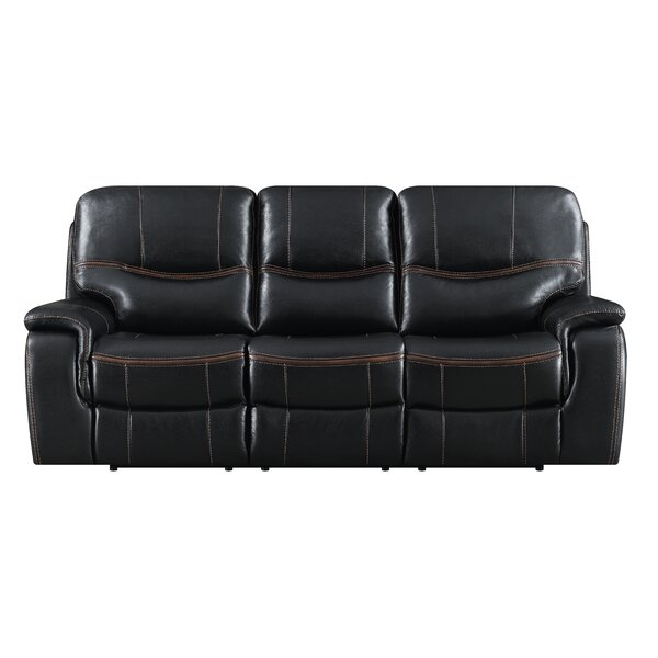 Vigo Reclining Sofa by E-Motion Furniture