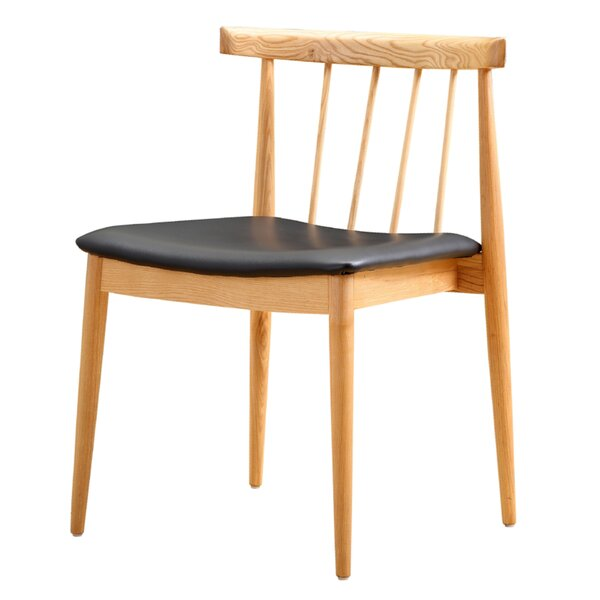 Madalena Upholstered Dining Chair by Union Rustic