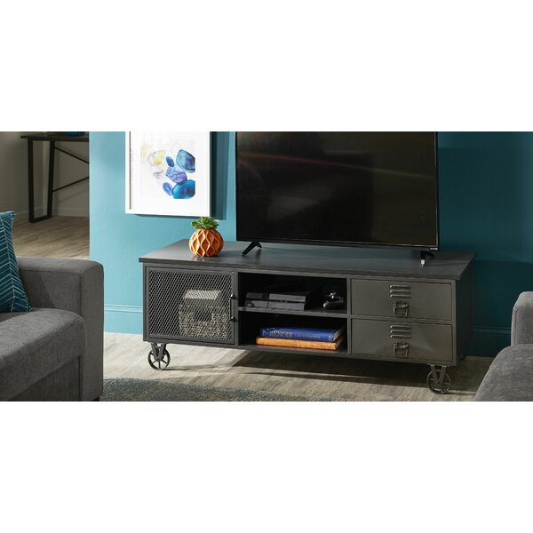 Alexzandre TV Stand For TVs Up To 65