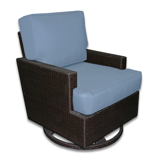 Signature Patio Chair with Cushion by Patio Heaven