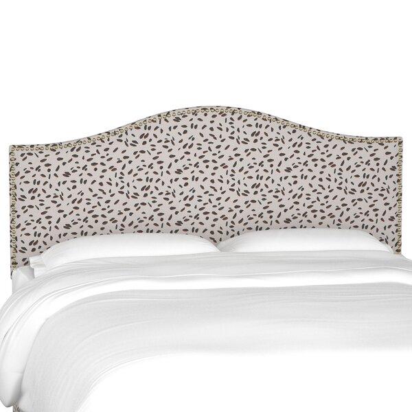 Merrell Upholstered Panel Headboard by Brayden Studio Brayden Studio