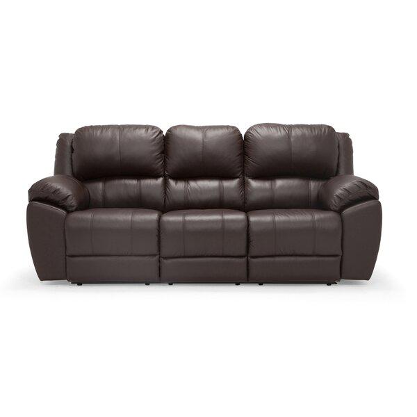Montgomery Reclining Sofa by Palliser Furniture