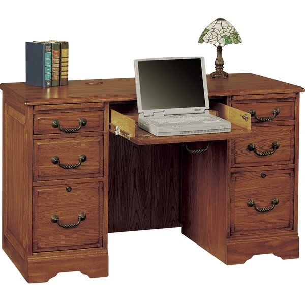 Southview Computer Desk by Darby Home Co