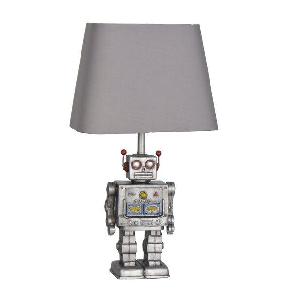 Kyler 16.5 Table Lamp (Set of 2) by Zoomie Kids