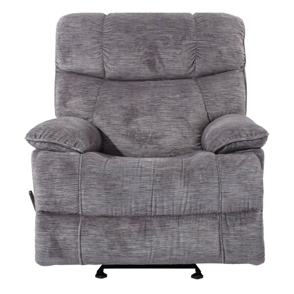 Moneta Manual Rocker Glider Recliner