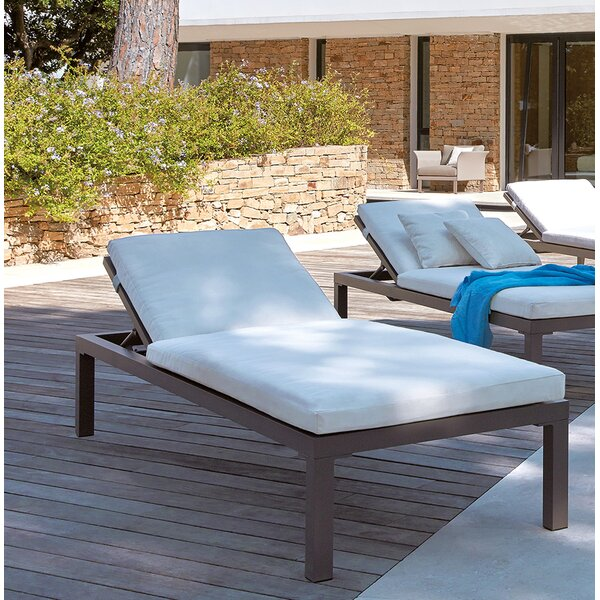 Renae Chaise Lounge by Brayden Studio