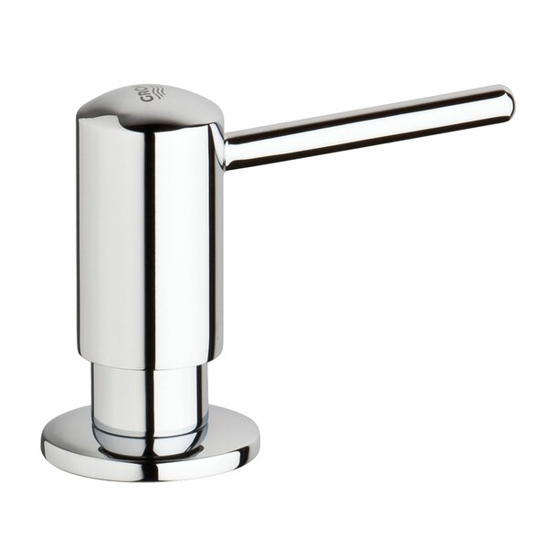 Timeless Soap Dispenser by Grohe