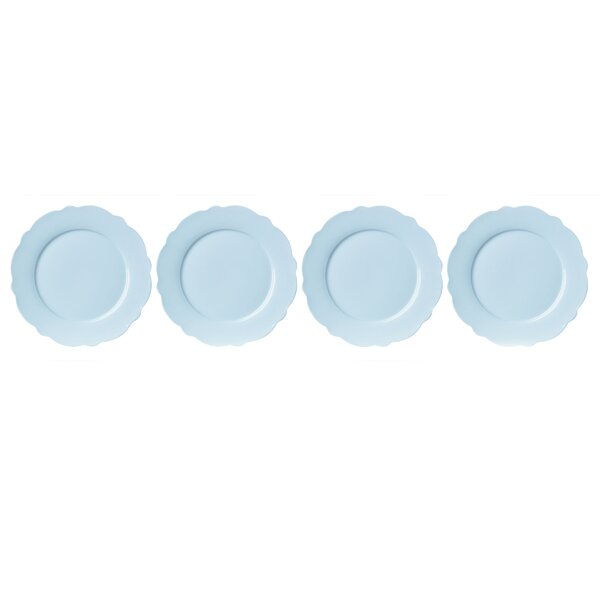 Butterfly Meadow 11 Dinner Plate (Set of 4) by Lenox
