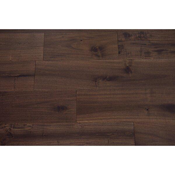 Dublin 6-1/2 Engineered Acacia Hardwood Flooring in Nest by Branton Flooring Collection