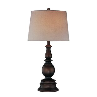 Check Prices Archer 30.5'' Table Lamp By Alcott Hill