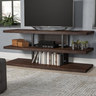 Buy luxury Elroy TV Stand for TVs up to 70 ByWade Logan