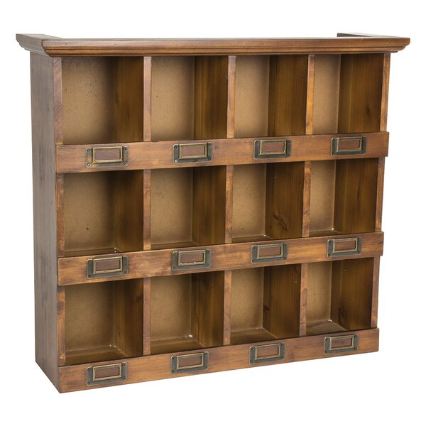 wood storage shelf display bookcase products contemporary white unit cubby kids