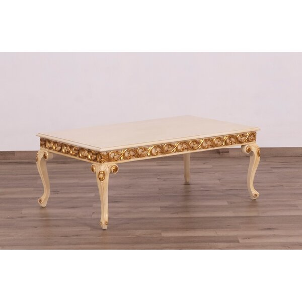 Telford Coffee Table by Astoria Grand