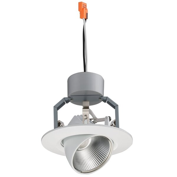 Igimbal Module Adjustable Recessed Trim by Lithonia Lighting