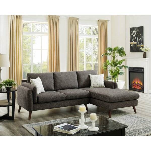 Bicknell Sectional by George Oliver