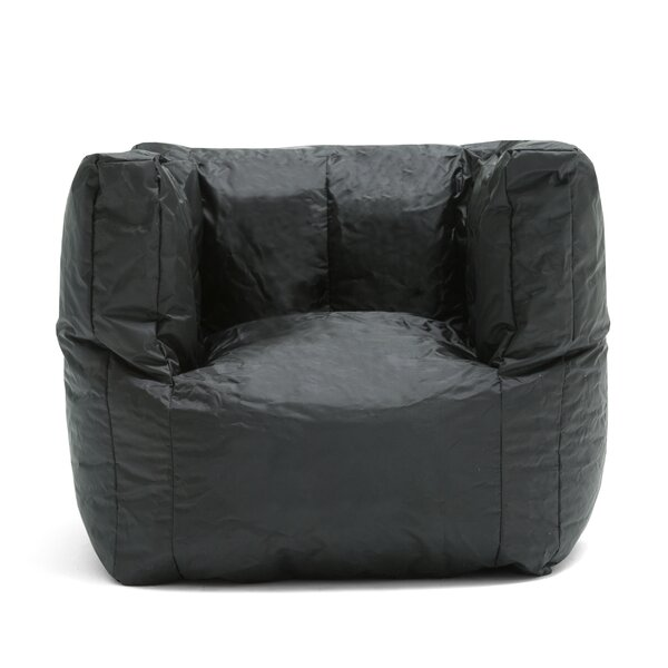 Big Joe SmartMax Cube Bean Bag Chair by Comfort Research