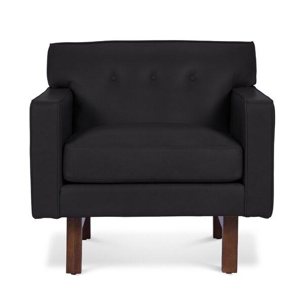 Jaylen Club Chair by Corrigan Studio