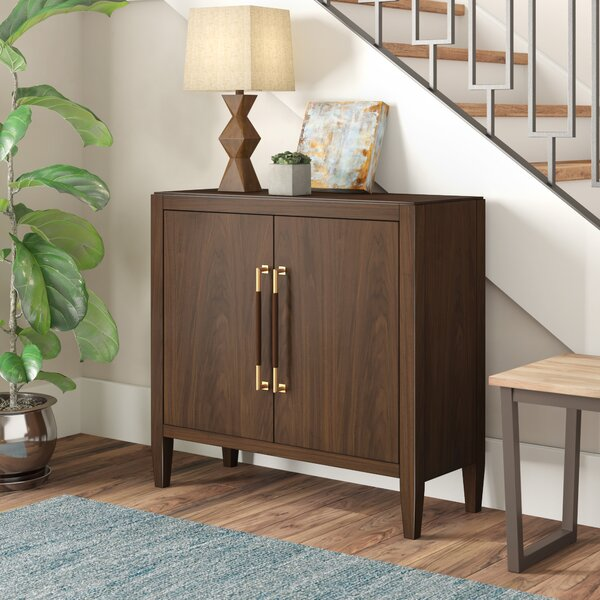 Anatolia 2 Door Accent Cabinet by Langley Street