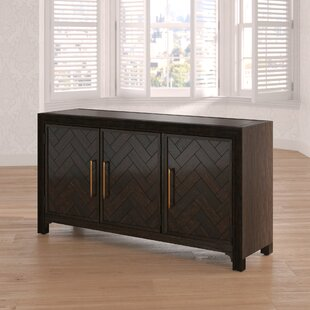 Whitesburg 3 Door Accent Cabinet