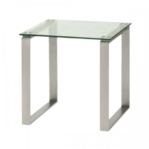 Brinley End Table by Orren Ellis