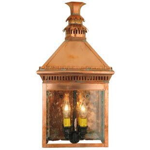 Compare prices 4-Light Outdoor Sconce By Meyda Tiffany