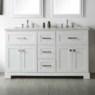 5 foot double vanity. Save To Idea Board 5 Foot Double Vanity  Wayfair