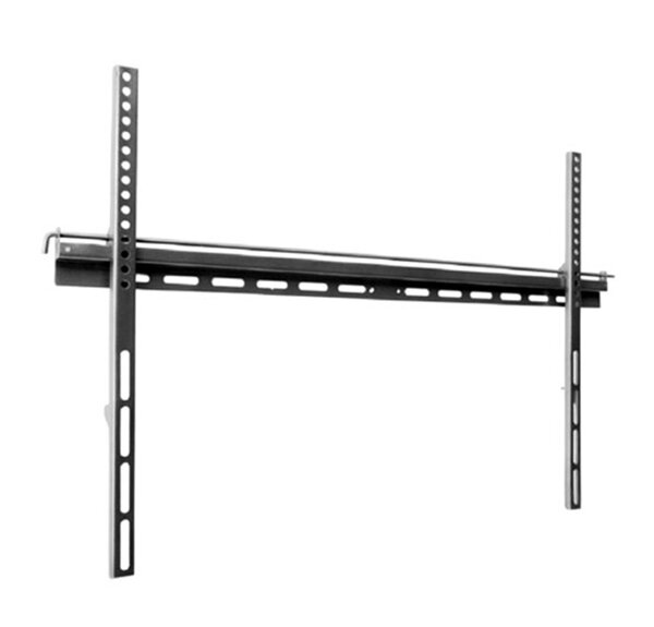 Lemond Low Profile Universal Wall Mount for 30-60 Flat Panel Screens by Symple Stuff