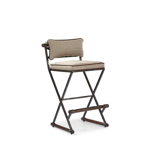 Cohen Bar Stool by Union Rustic