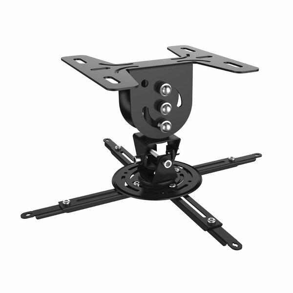 Apex Flush Projector Universal Ceiling Mount by Pr