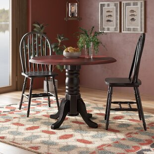 Compare & Buy Banksville 3 Piece Dining Set by Loon Peak