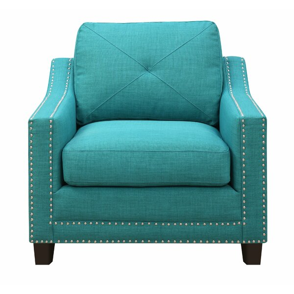 Galveston Armchair by Darby Home Co Darby Home Co