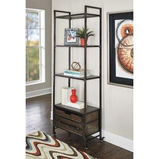 Preesall Standard Bookcase