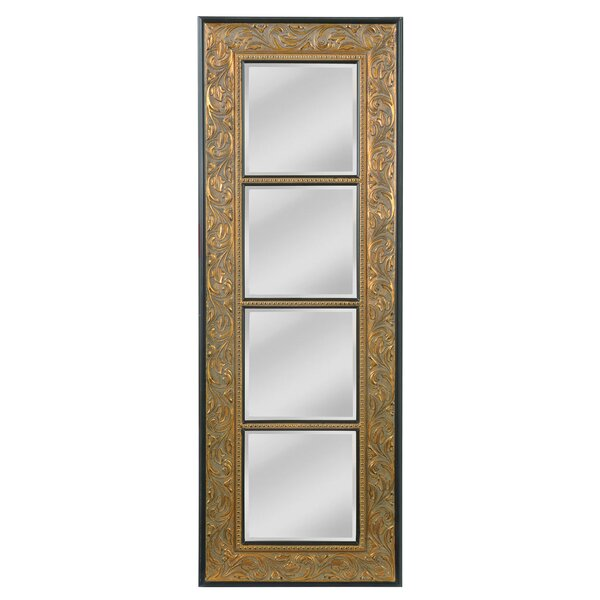 Basildene Rustic Full Length Mirror by Astoria Grand