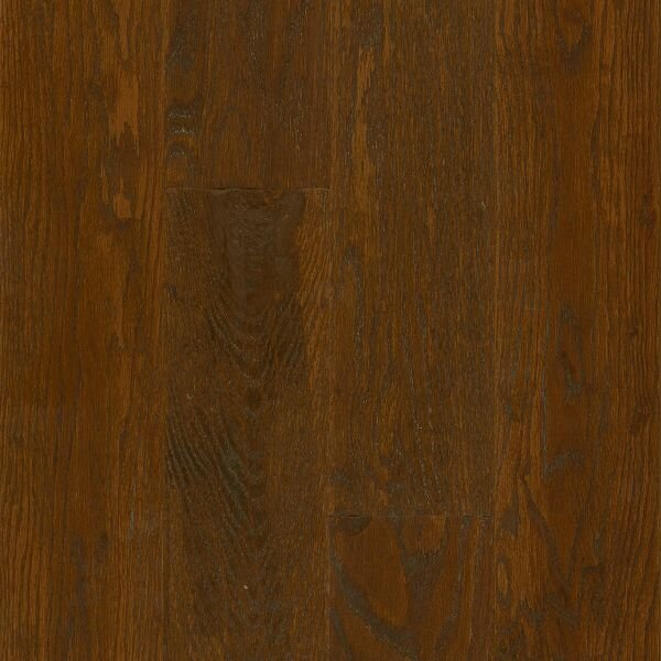 American Scrape 5 Solid Oak Hardwood Flooring in Wild West by Armstrong Flooring
