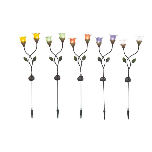 Garden Stake Set (Set of 5) by Cole & Grey