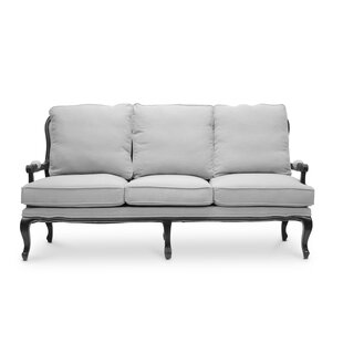 Beau Wetherbee Classic French Sofa