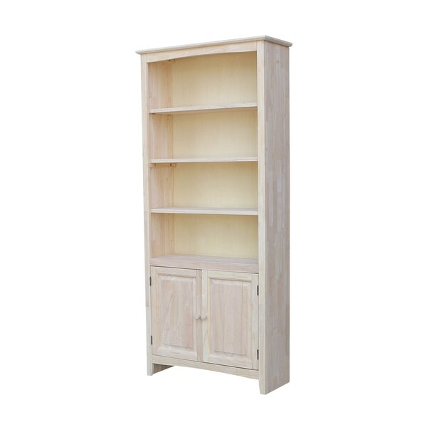 Dufrene Standard Bookcase By Highland Dunes