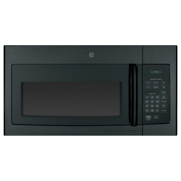 30 1.6 cu. ft. Over-the-Range Microwave by GE Appliances
