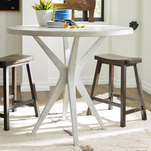 Austin 3 Piece Pub Table Set by Rachael Ray Home