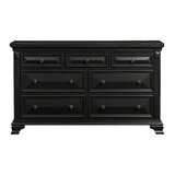 Banwell 7 Drawer Dresser by Canora Grey